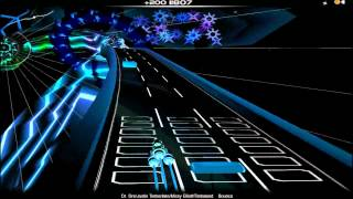 Dr. Dre/Justin Timberlake/Missy Elliott/Timbaland - Bounce (Clean) (Audiosurf)