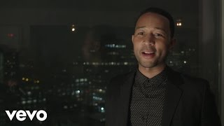 john legend vevo news interview