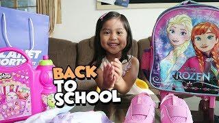 Back To School Anak TK - Simpel Banget