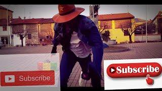 Olamide -Puna (Official dance)