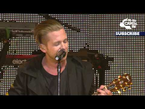 OneRepublic - 'I Lived' (Live At The Jingle Bell Ball)