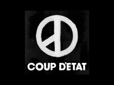 G-Dragon (+) COUP D'ETAT (feat. Diplo & Baauer)
