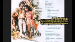 Cinta pertama (1974) Original Soundtrack  in Stereo