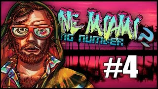 MOVING UP! | Hotline Miami 2: Wrong Number #4