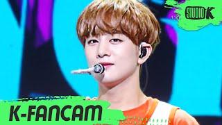 [K-Fancam] 동키즈 문익 직캠 '못된 송아지 엉덩이에 뿔(CRAZY NIGHT)' (DONGKIZ MUNIK Fancam) l @MusicBank 210723