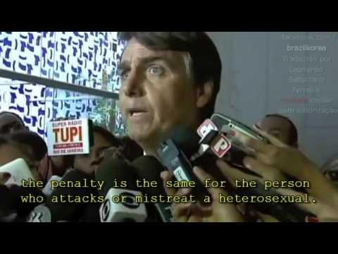Meet Brazil's Jair Bolsonaro - The Brazilian Trump