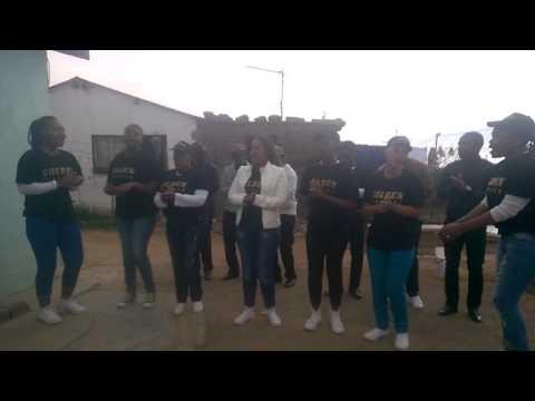 Joe Gqabi gospel choir Sobonana kwelizayo