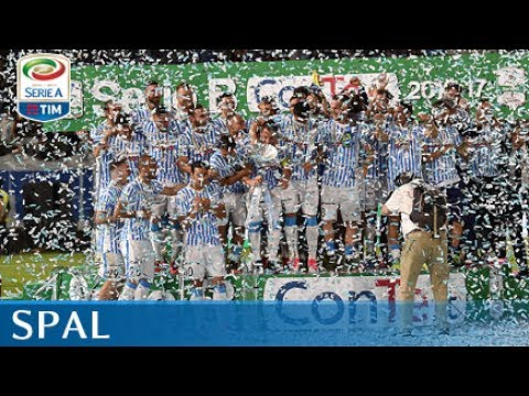Bentornata Spal - Serie A TIM
