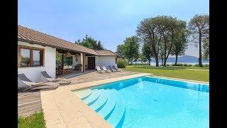 Villa Solcio - Lake Maggiore Italy
