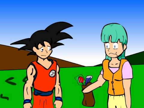 Goku Kills Bulma part 3 - YouTube