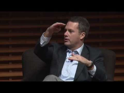Walmart CEO Doug McMillon on the Impact of Globalization and Culture