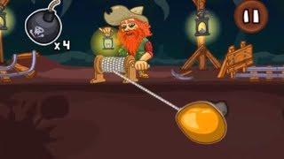 Gold Miner Jack Game Walkthrough