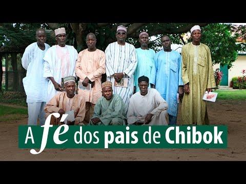 DOR E PERDÃO | A fé dos pais de Chibok