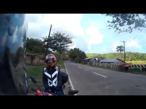 AMITY RIDERS CLUB STA ANA PAMPANGA GOES TO MORONG BATAAN