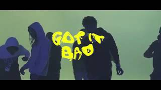 Yhung T.O. - Got It Bad (Official Video)