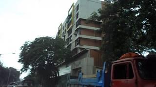 Manshi Adinarayan Residency