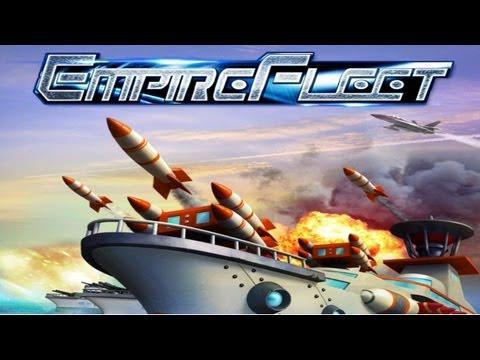 Empire Fleet - iPhone & iPad Gameplay Video