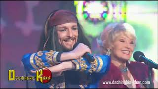Dschinghis Khan - Hit Medley (Silvester 2014/2015)