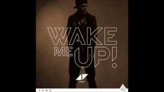 "Avicii- ""Wake Me Up"" RINGTONE"