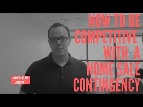 What is a Home Sale Contingency