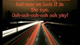 Life Is A Highway (Lyrics)