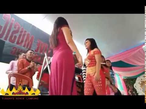 savana musik 2018 remix lampung bikin geleng geleng
