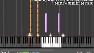 Video Vierra Kesepian Piano download MP3, 3GP, MP4, WEBM, AVI, FLV Mei 2018