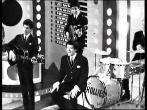 The Hollies Just One Look ( TOTP ) 1964