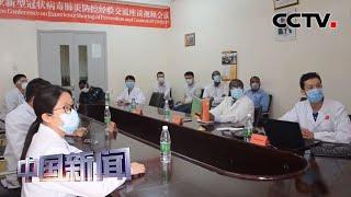 [中国新闻] 赞比亚专家肯定中国分享抗疫经验 | 新冠肺炎疫情报道