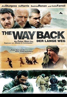 The Way Back: Der lange Weg