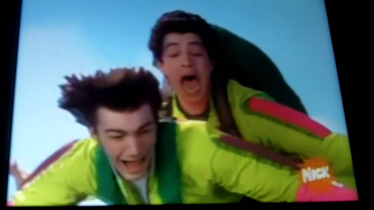 Bs Drake And Josh