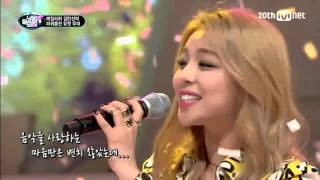 Repeat youtube video AILEE   SINGING GOT BETTER