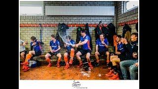 Gambar cover JA1 Kampioenswedstrijd: Nu al zijn de MHV Jongens A1 Kampioen van de Super A!