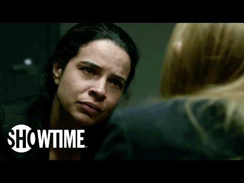 Homeland  'Nowhere To Run'    Season 2 Episode 11