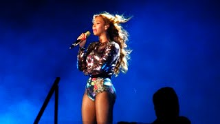Beyonce's Powerful Voice