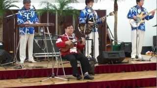 2012.06.16 浅草産業貿易センター sounds of hawaii in asakusa ゲスト...