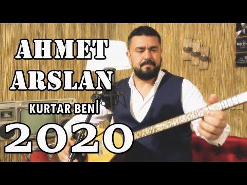 AHMET ARSLAN - KURTAR BENİ [BoRPRoDüKSiYoN] 2020