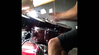 Alacranes Musical - Dame Tu Amor Bateria