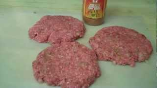 Mikey's Trail Dust Hamburger. This Is The Basic Ground Beef For Other Recipes.
