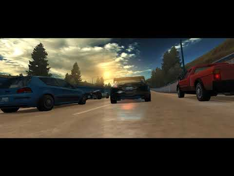 Need for speed UNDERCOVER - CAREER - PART 23