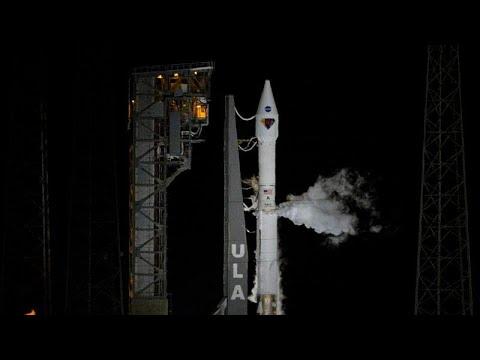 شاهد: ناسا تطلق مهمة -لوسي- لمراقبة كويكبات المشتري  - نشر قبل 8 ساعة
