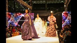 What Went Down At Africa Fashion Week Nigeria 2019