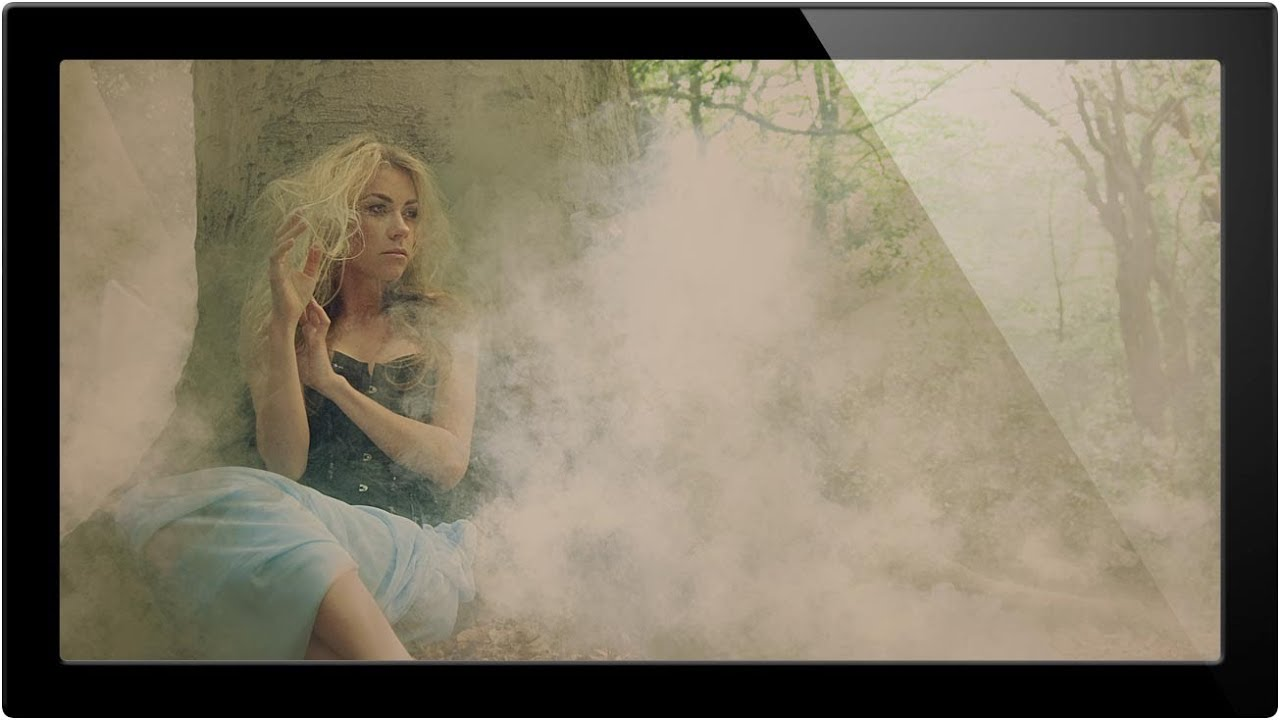 How to Create Fog and Mist in Photoshop - Info Parrot
