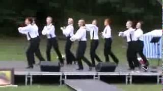 Танец  Хава нагила
