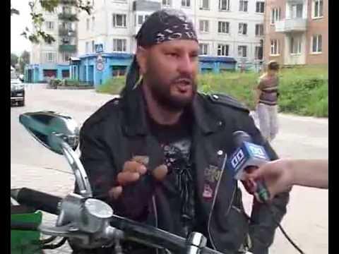 Бодайбинские новости 31-07-2013