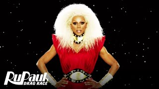 RuPaul's All Stars Drag Race - Official Trailer - Logo TV