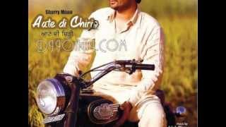 Album AATE DI CHIDI Song SOHNE MUKHDE DA KI KARIYE BY SHERRY MANN and MADE BY kulwinder kuthala