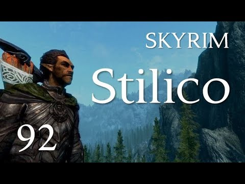 Let's Roleplay Skyrim - Part 92: The Raven Of Anvil