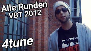 4tune:VBT 2012 Alle Runden!