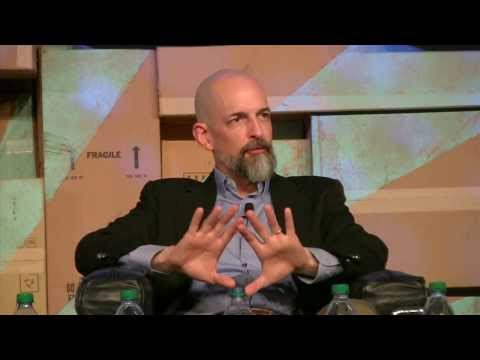 ASTC 2013 Keynote - A Conversation with Neal Stephenson